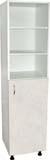 Шкаф для документов узкий с арт. М202-011