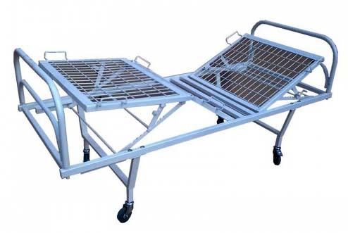 Кровать медицинская функциональная М182-05 трехсекционная