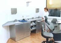 Медицинская мебель в Нижнем Новгороде