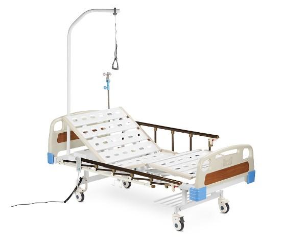 Кровать медицинская функциональная электрическая A301