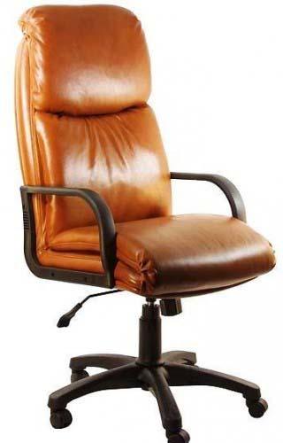 Кресло офисное Надир с механизмом качания.