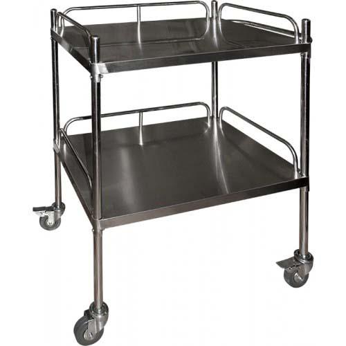 Столик медицинский для процедурного кабинета SH-T009