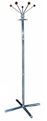 Вешалка  напольная VK-3 разборная металлическая
