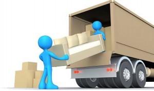 Доставка мебели по регионам России