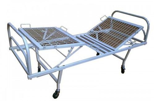 Кровать медицинская функциональная М182-03