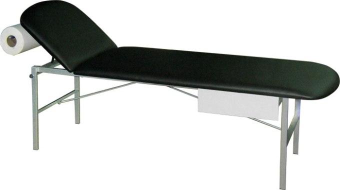 Кушетка медицинская инновационная модель М111-035
