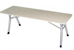Скамейка складная, сиденье меламин М 111-012