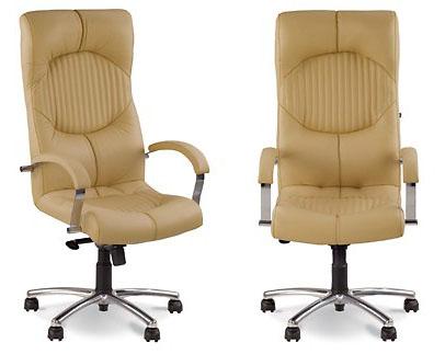 Кресло офисное Гермес для руководителя