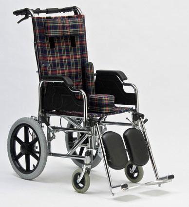 Инвалидная коляска - кресло FS203BJ