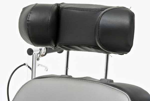 Инвалидная коляска - кресло FS204BJQ со стальной рамой