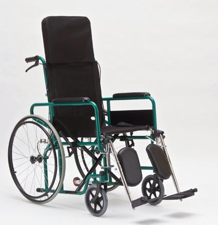 Инвалидная коляска - кресло FS902C