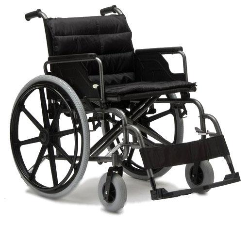 Инвалидная коляска - кресло FS951B