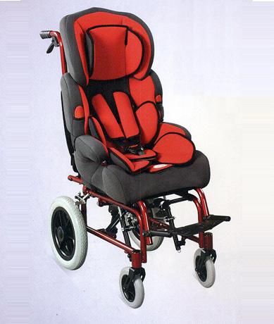 Инвалидная коляска - кресло FS985.
