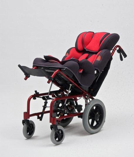 Инвалидная коляска - кресло кресло FS985LBJ-37 детская