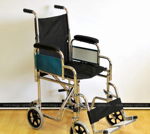 Каталка-коляска инвалидная LK6022