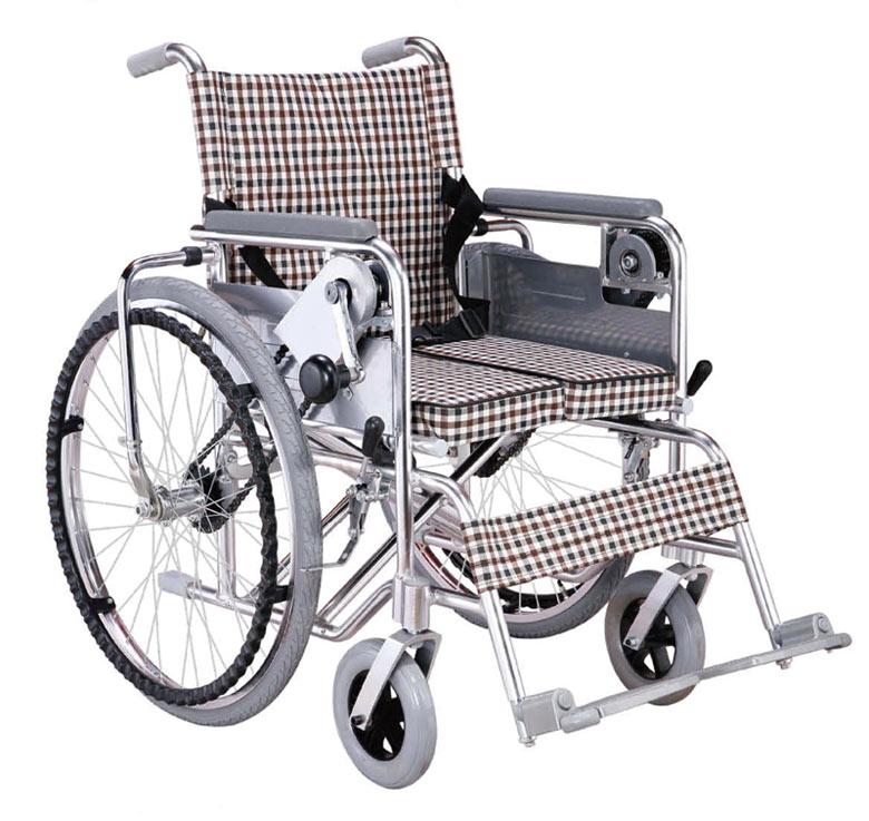 Инвалидная коляска - кресло LK6021
