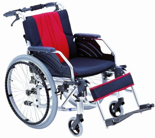 Инвалидная коляска - кресло LK6118AQ