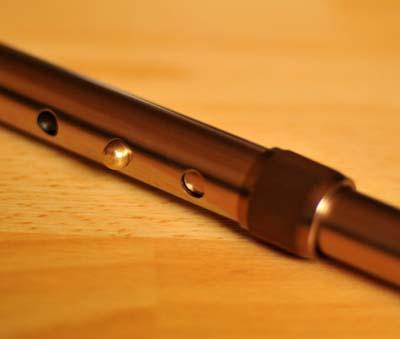 Трость складная с УПС с пластмассовой ручкой арт.ТР1 упс скл.(пл.р)