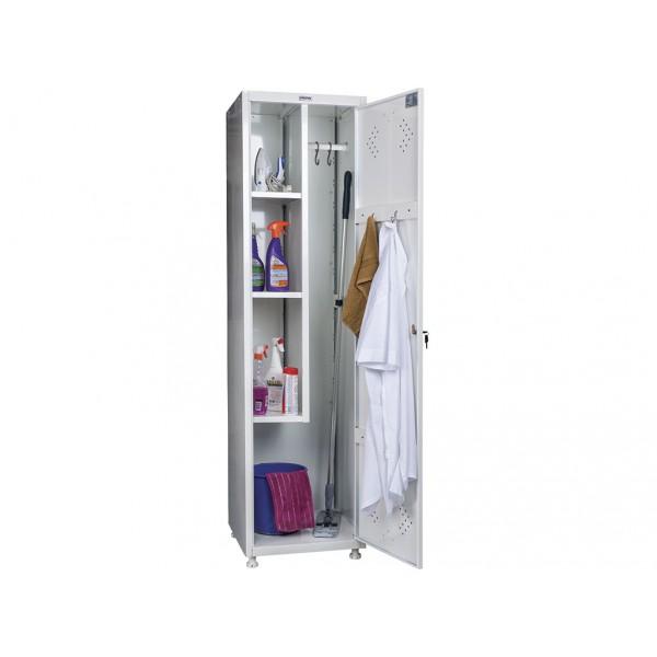 Шкаф медицинский хозяйственный Н205-01