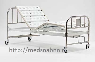Кровать многофункциональная медицинская RS104-A
