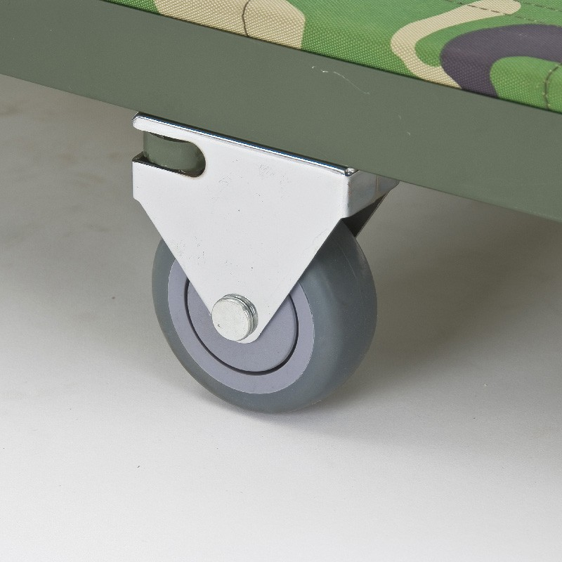 Носилки медицинские складные ММ-1F2 с колесами