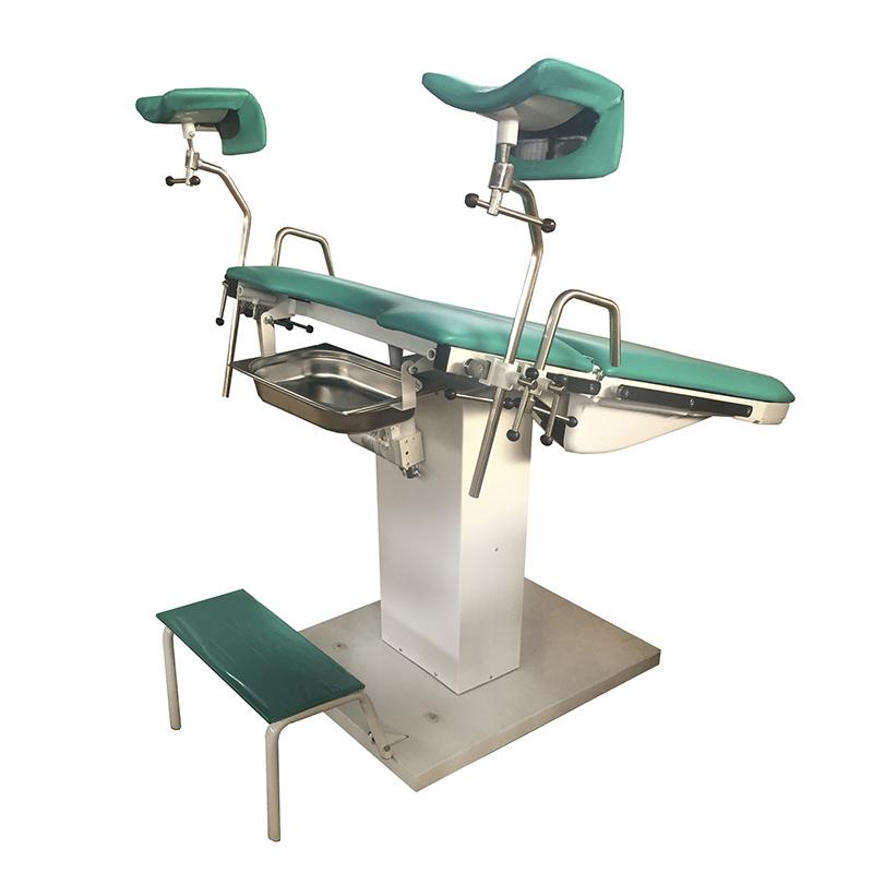 Кресло гинекологическое КГ-1 c электроприводами