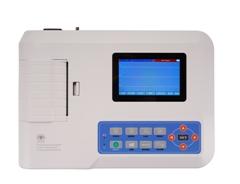 minJElektrokardiograf MM-ECG300G