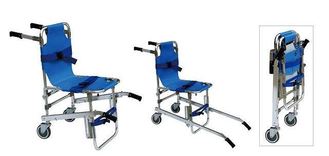 Кресельные медицинские носилки ММ-5L