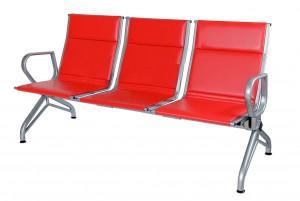 Многоместное кресло для ожидания посетителей КС-8