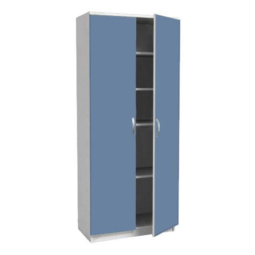 Шкаф для хранения документов двустворчатый ШД-1