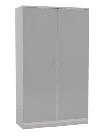 Шкаф для кабинета врача 2-х дверный ШО-1