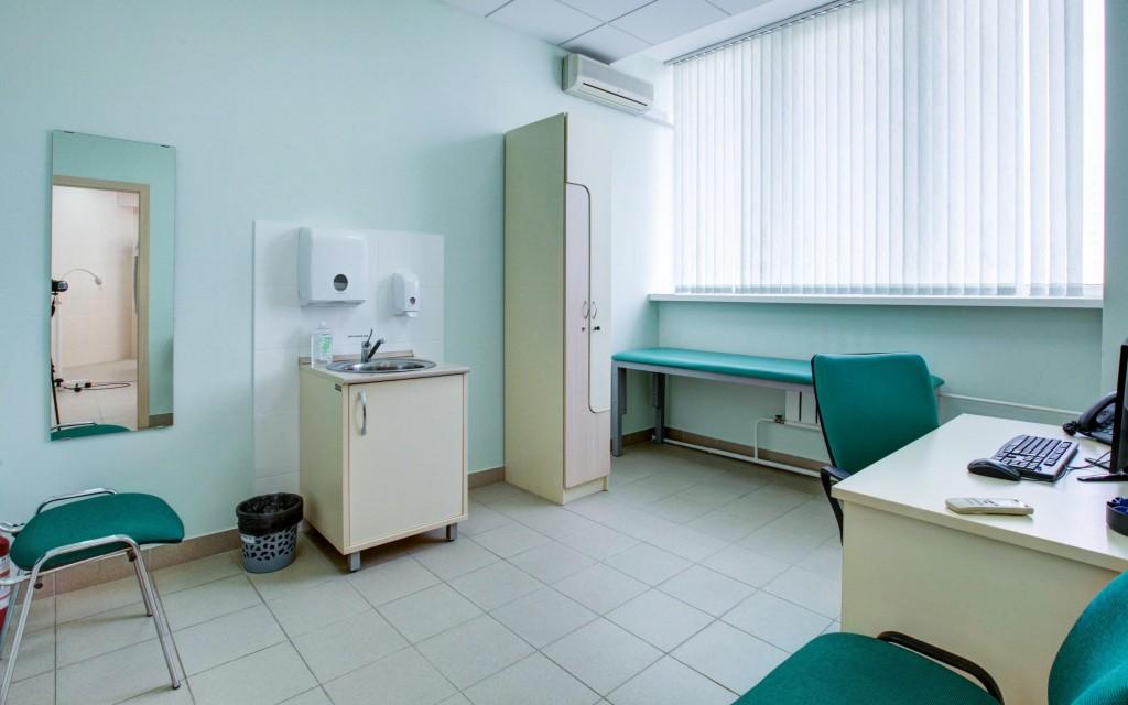 Комплексное оснащение кабинета эндокринолога
