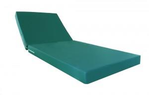 Матрас 2-х секционный для функциональных кроватей