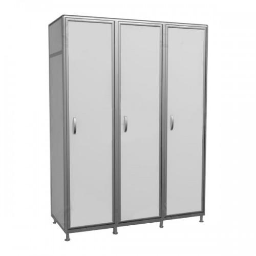 Шкаф для клинико-диагностических лабораторий