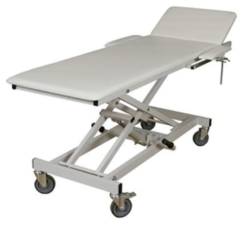 Стол перевязочный с гидроприводом Д-СМП