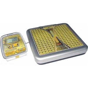 Весы напольные с выносным табло ВМЭН-150-50