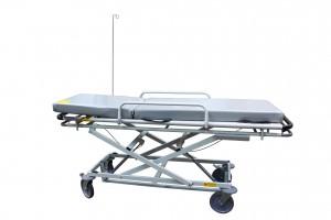 Тележка многоуровн. для перевозки пациентов ТВ-ММ 1261