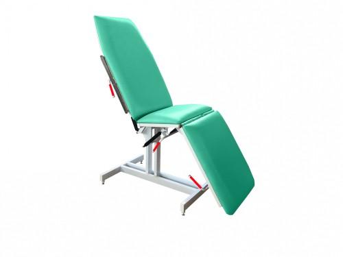 Кресло-кушетка Н137-10 трехсекционная на пневмопружинах