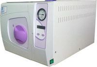 1Sterilizator parovoj avtomaticheskij GKa-25 PZ s vyborom rezhimov sterilizacii