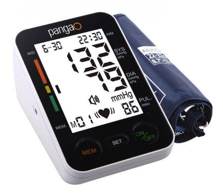 Тонометр плечевой ММ-PG-800B12 для измерения артериального давления