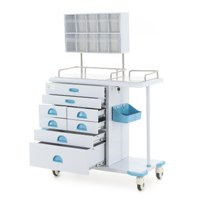 minStolik anesteziologa-reanimatologa MM-AT-003 mnogofunkcional'nyj